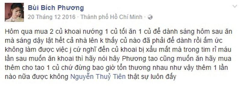 Dac diem 'nhan dang' Bich Phuong la gi? hinh anh 10