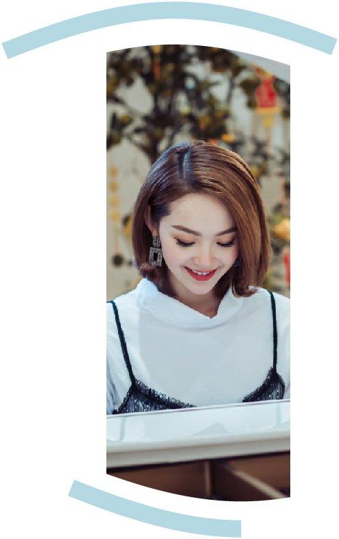 Minh Hang lan dau chia se ve ban trai lon tuoi, thanh dat hinh anh 10