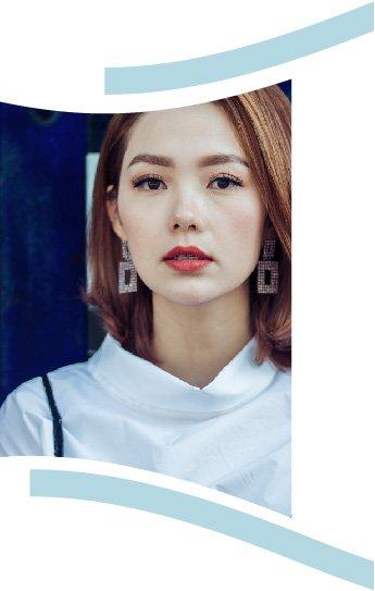 Minh Hang lan dau chia se ve ban trai lon tuoi, thanh dat hinh anh 13