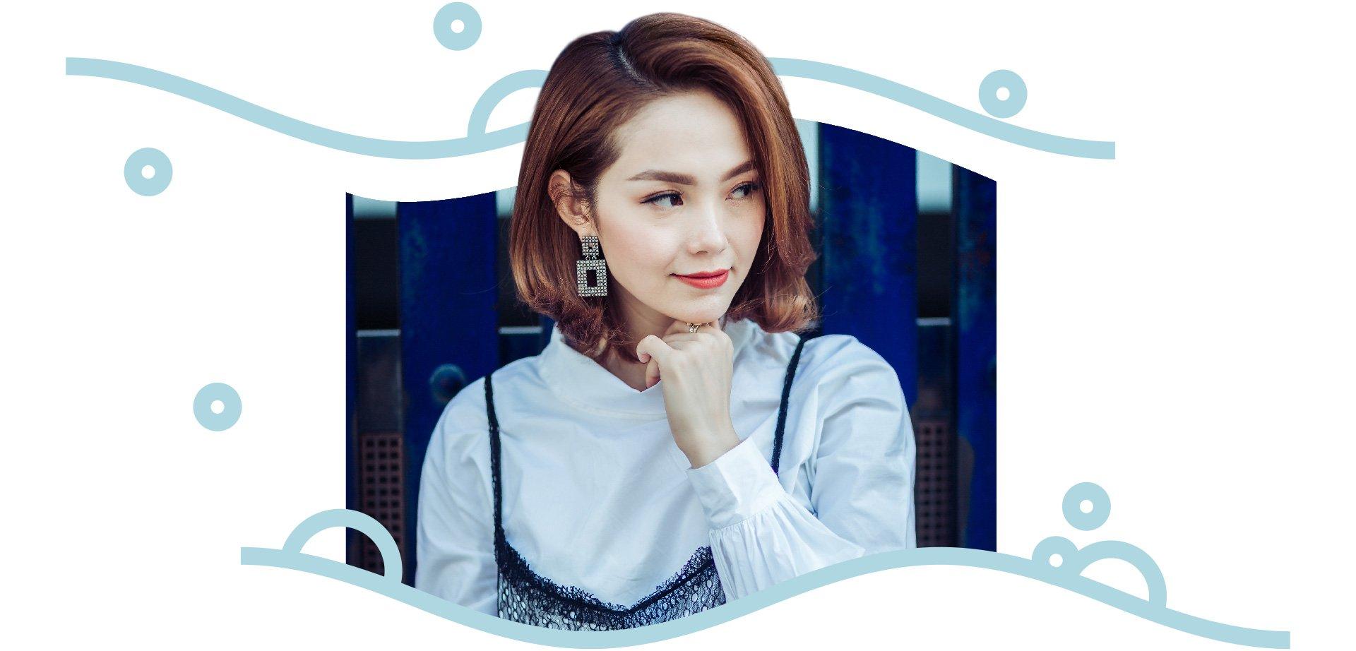 Minh Hang lan dau chia se ve ban trai lon tuoi, thanh dat hinh anh 11