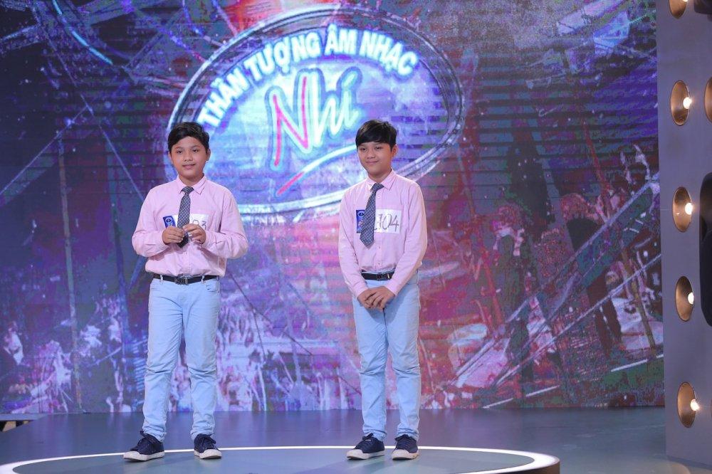 Vietnam Idol Kids 2017: Van Mai Huong nghen ngao truoc co be khiem thi hinh anh 9