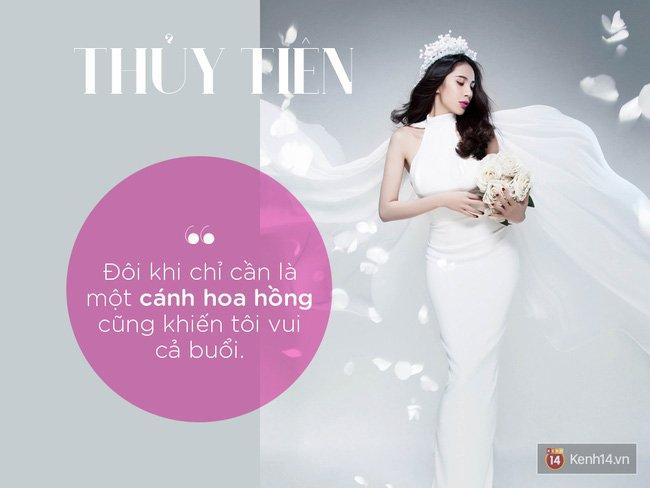 Thuy Tien: Hanh phuc chi la moi sang thuc giac thay me nam ben con song, minh con song! hinh anh 4