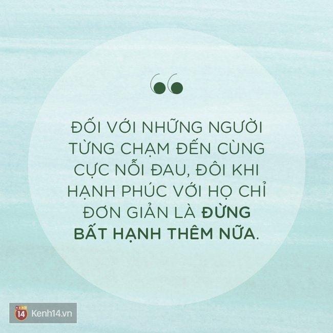 Thuy Tien: Hanh phuc chi la moi sang thuc giac thay me nam ben con song, minh con song! hinh anh 1