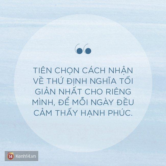 Thuy Tien: Hanh phuc chi la moi sang thuc giac thay me nam ben con song, minh con song! hinh anh 6