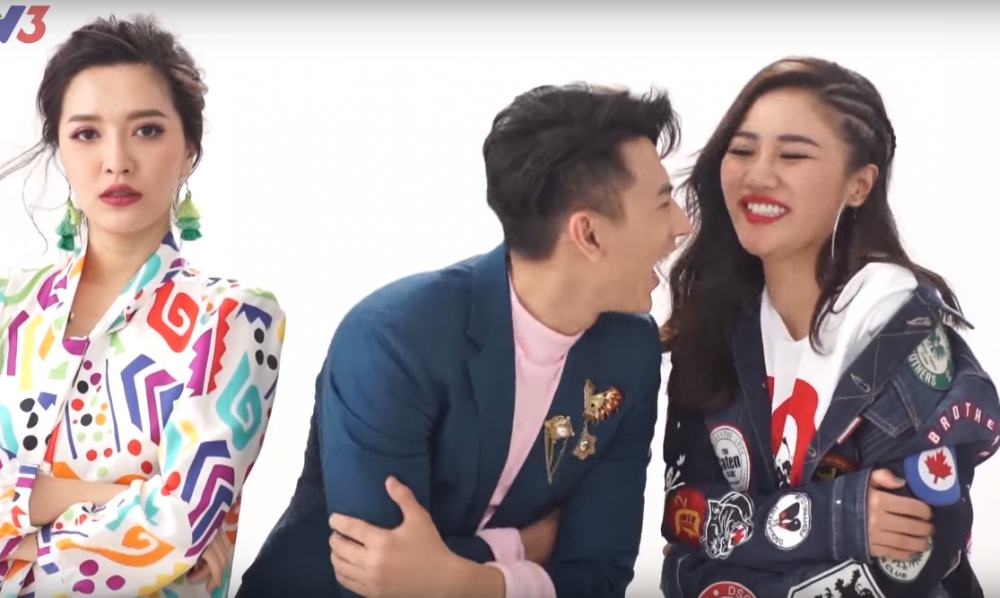 Truc tiep Vietnam Idol Kids 2017 tap 2 hinh anh 2