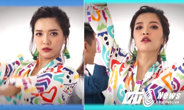 Truc tiep Vietnam Idol Kids 2017 tap 2 hinh anh 5