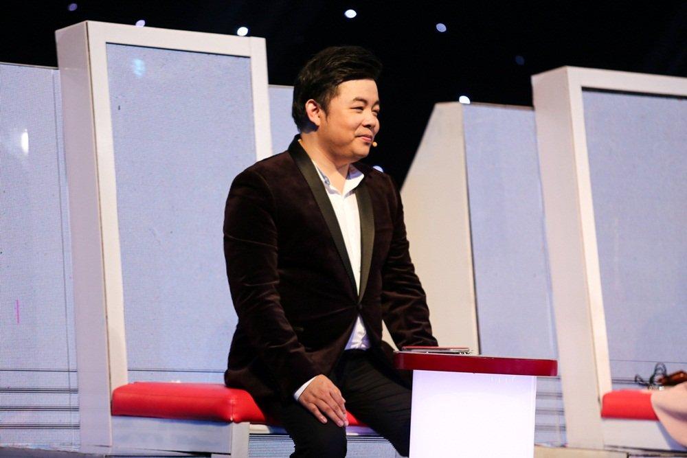 Quang Le nhan phan ung bat ngo vi lam kho hoc tro hinh anh 4