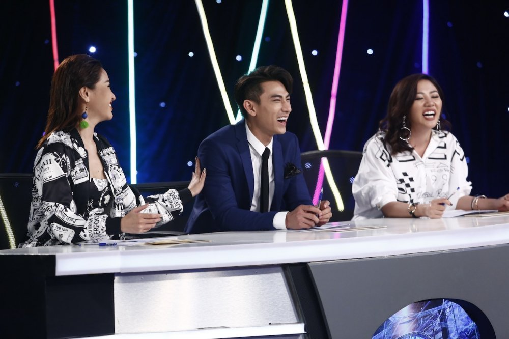Truc tiep Vietnam Idol Kids 2017 tap 2 hinh anh 9