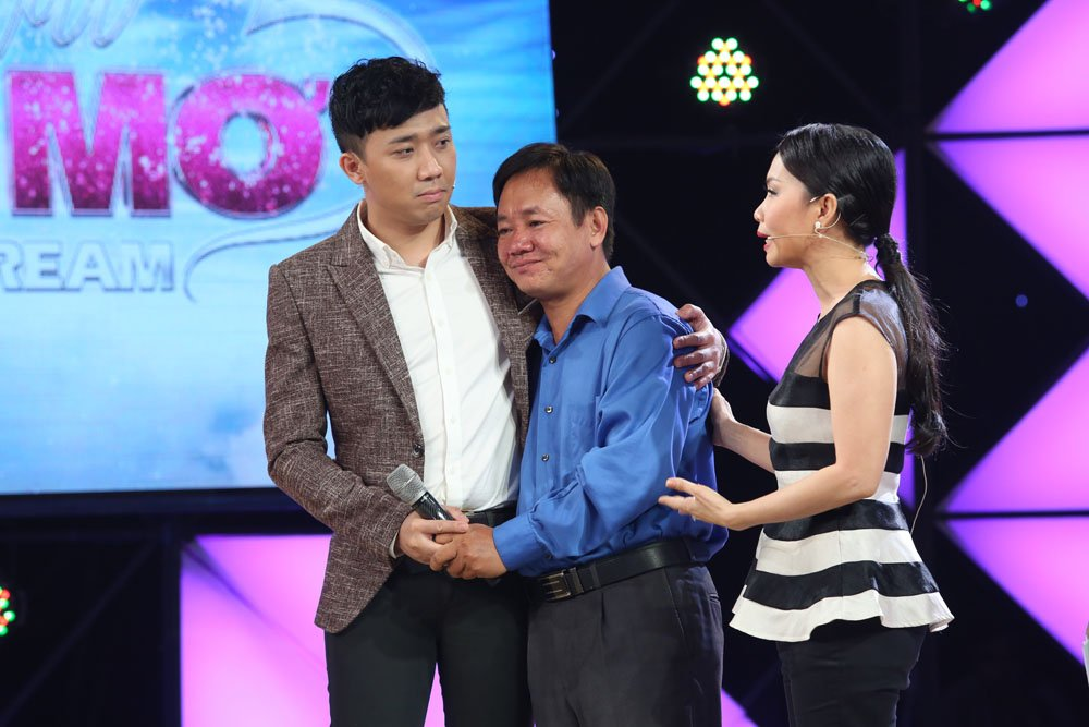 Tran Thanh, Cam Ly va nhung uoc mo khong kiem duoc nuoc mat hinh anh 4