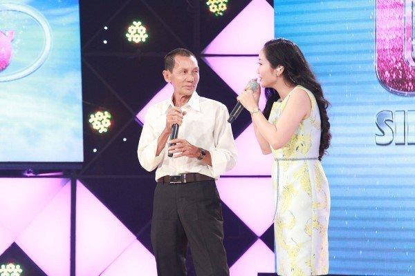 Tran Thanh, Cam Ly va nhung uoc mo khong kiem duoc nuoc mat hinh anh 8