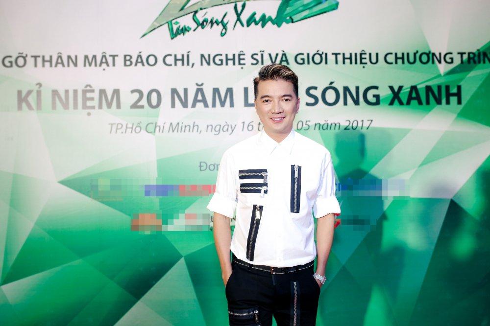 Phuong Thanh boi hoi xuc dong nho lai thuo moi vao nghe hinh anh 2