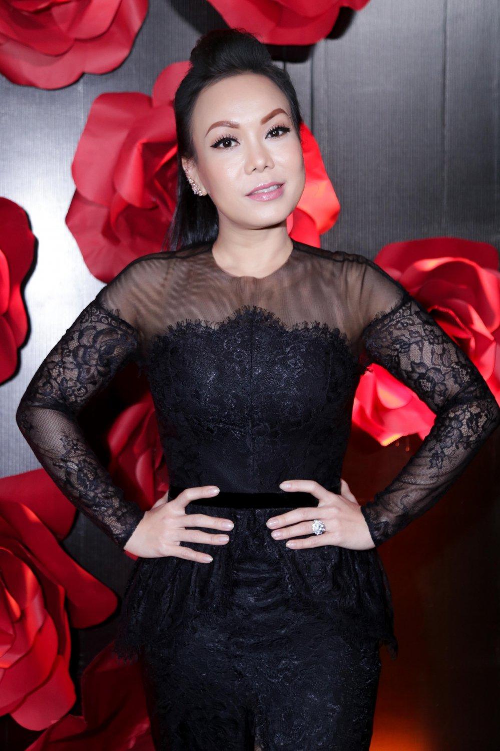 Kha Nhu quy goi nghe dan chi Viet Huong chia se kinh nghiem hinh anh 3
