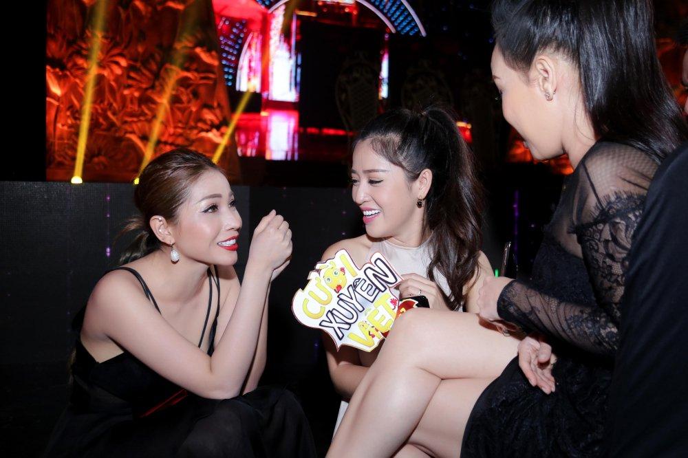 Kha Nhu quy goi nghe dan chi Viet Huong chia se kinh nghiem hinh anh 5