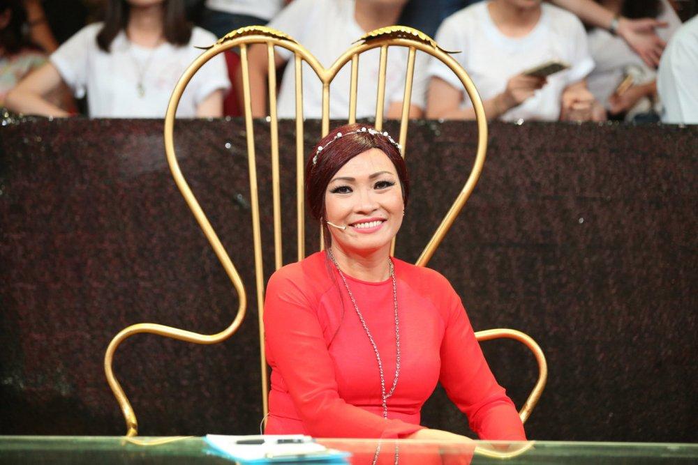 Phuong Thanh moi dien vien mua cua 'Ngoi sao phuong Nam' tham gia dem nhac rieng hinh anh 4