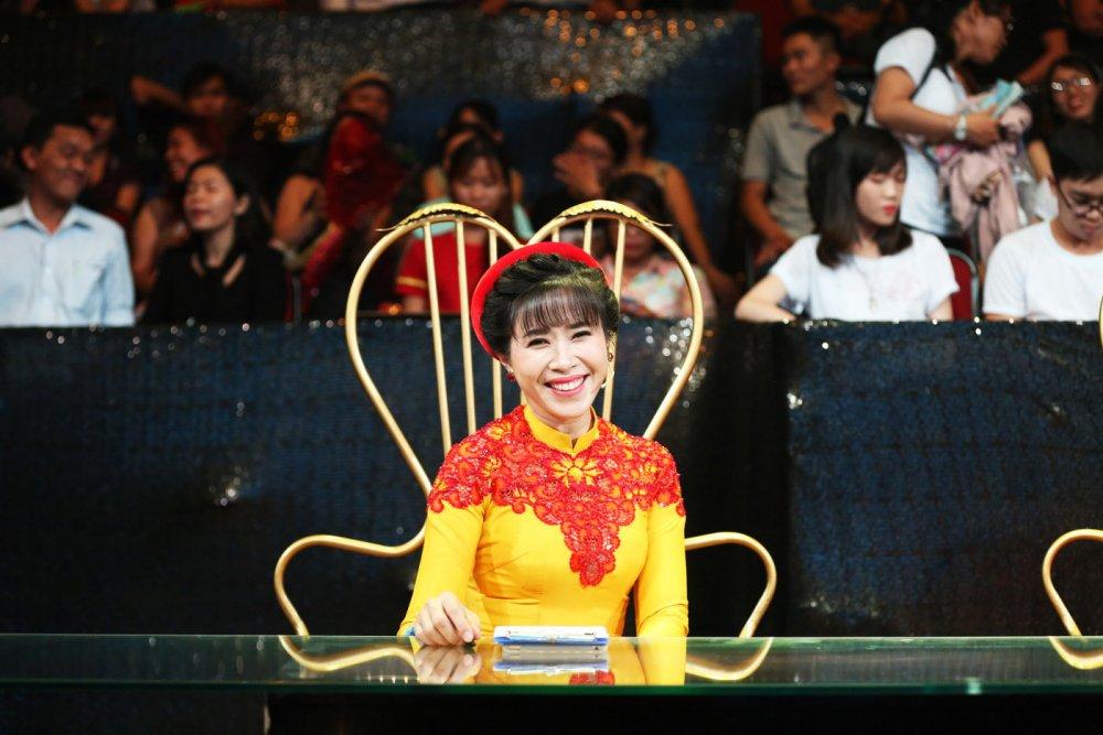 Phuong Thanh moi dien vien mua cua 'Ngoi sao phuong Nam' tham gia dem nhac rieng hinh anh 9