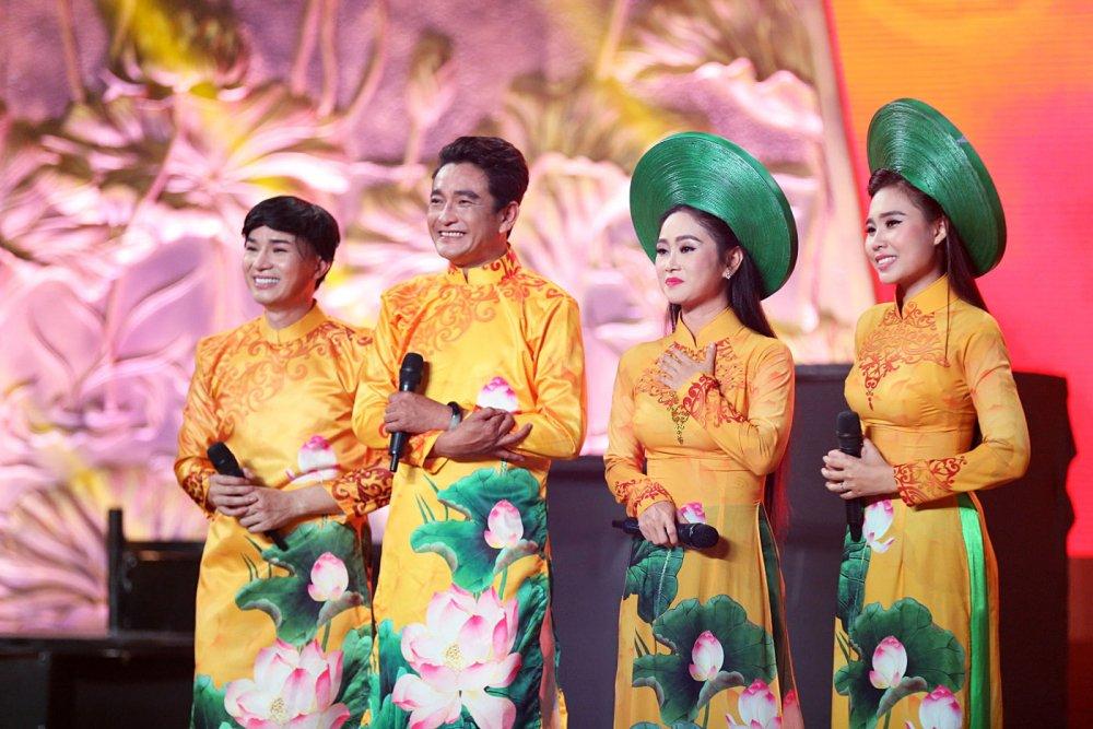 Phuong Thanh moi dien vien mua cua 'Ngoi sao phuong Nam' tham gia dem nhac rieng hinh anh 5