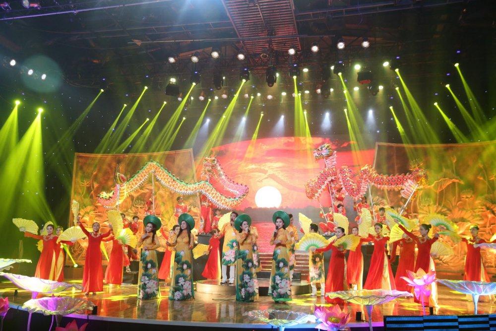 Phuong Thanh moi dien vien mua cua 'Ngoi sao phuong Nam' tham gia dem nhac rieng hinh anh 7
