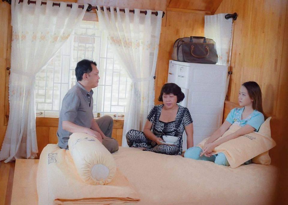 Bang Di: 'Vi toi khong phai cai ten phong ve nen bi gach ra khoi vai nu chinh' hinh anh 2
