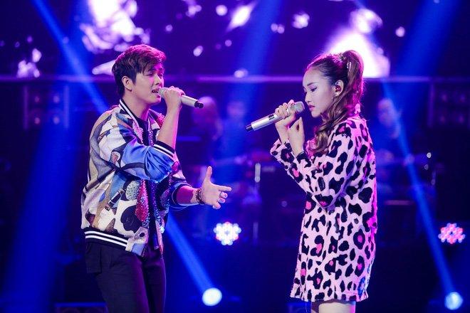 Ho Quynh Huong nhan minh tre hon Hari Won vi chua co chong hinh anh 3