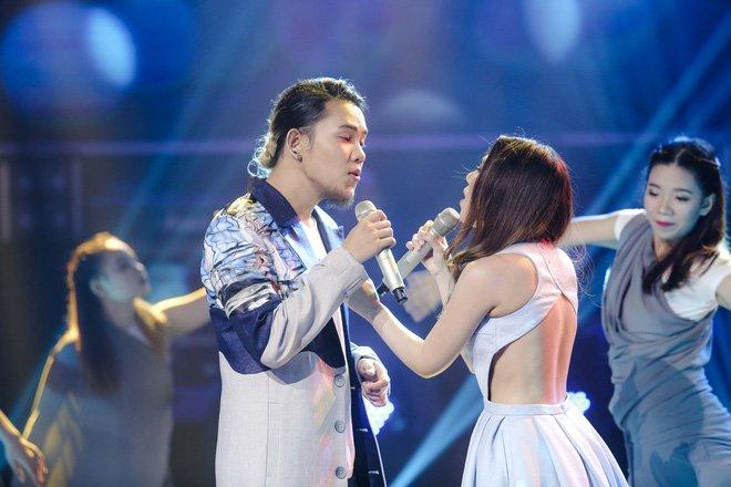 Ho Quynh Huong nhan minh tre hon Hari Won vi chua co chong hinh anh 5