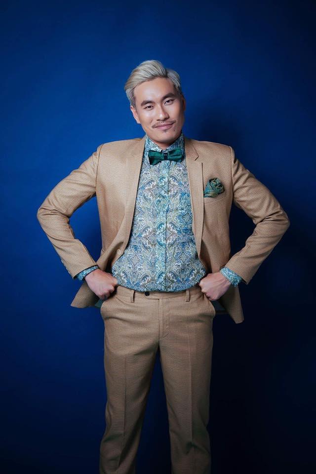 Kieu Minh Tuan 'Em chua 18': Bi ban gai bo vi khong dam nam tay hinh anh 1