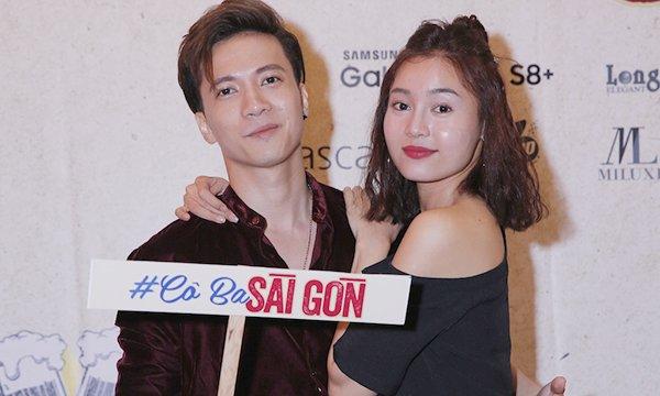 Ngo Thanh Van 'tac hop' cho S.T va Ninh Duong Lan Ngoc trong phim moi hinh anh 3