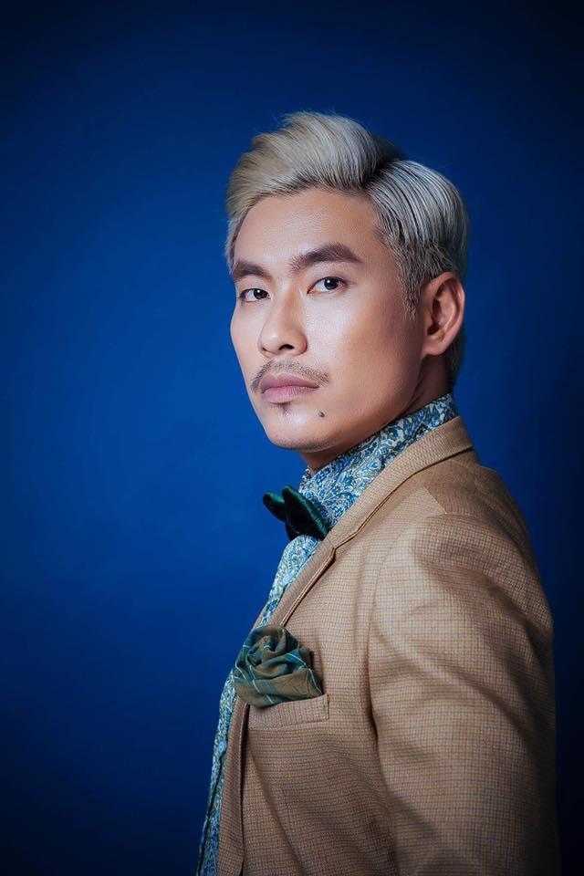 Kieu Minh Tuan 'Em chua 18': Bi ban gai bo vi khong dam nam tay hinh anh 3