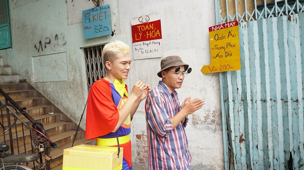 Hoai Linh: 'Hau dau nhung cai tam tot la dieu dang quy' hinh anh 2