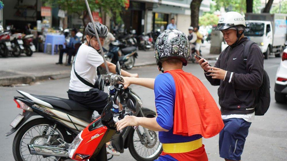 Hoai Linh: 'Hau dau nhung cai tam tot la dieu dang quy' hinh anh 5