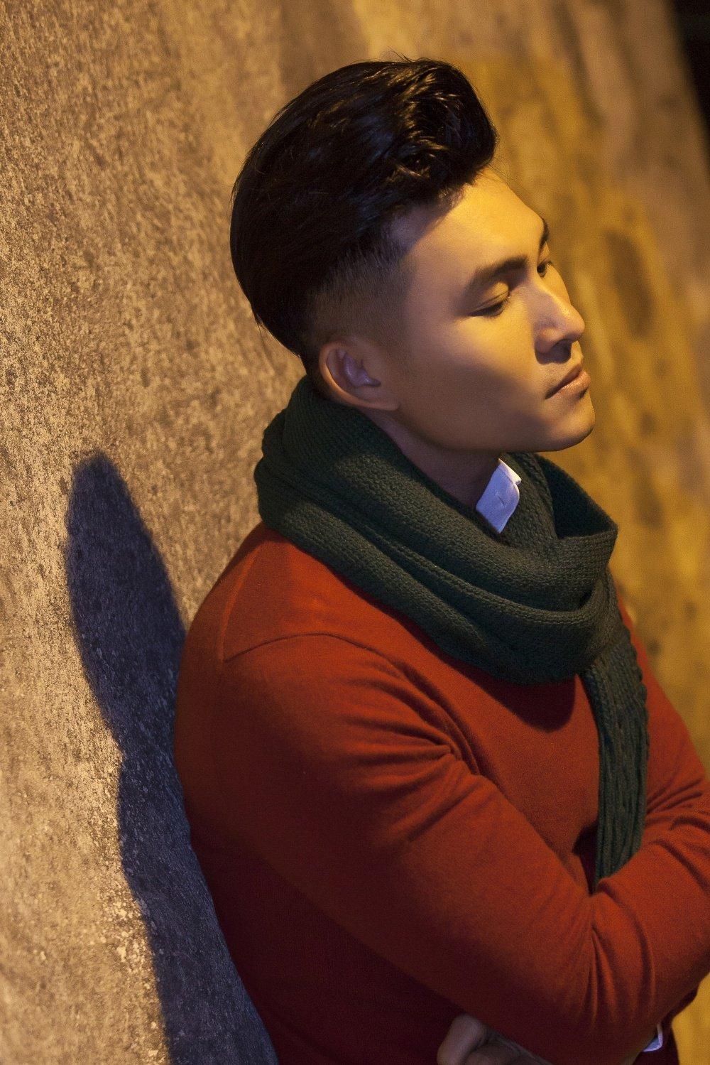 Nguyen Hong An: 'Toi chon cach di cham ma chac' hinh anh 3