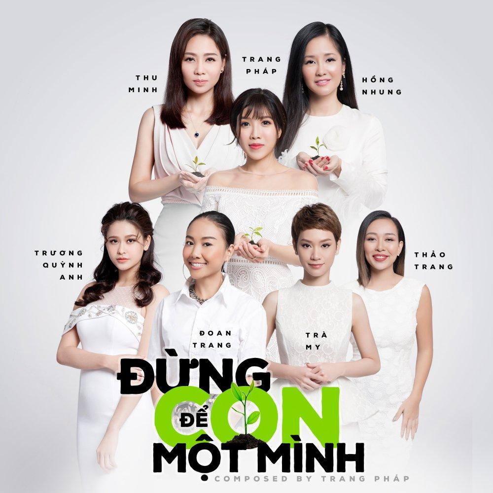 MV ve nan au dam cua Trang Phap dat trieu luot xem trong thoi gian ngan hinh anh 4