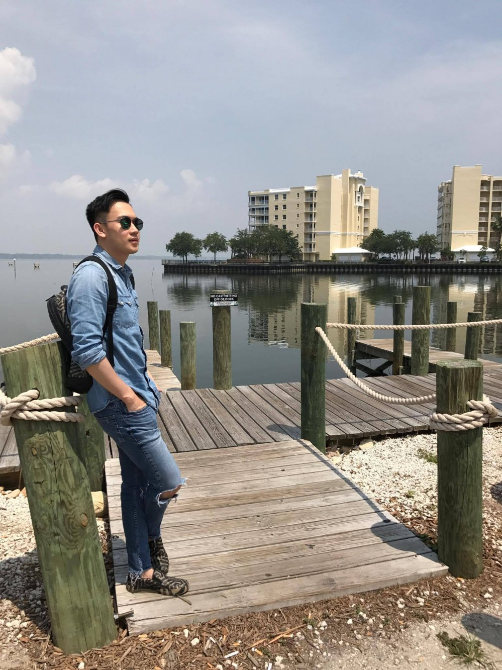 '14 nam 9 thang' cua Duong Trieu Vu ky niem cung Dam Vinh Hung gay sot hinh anh 2