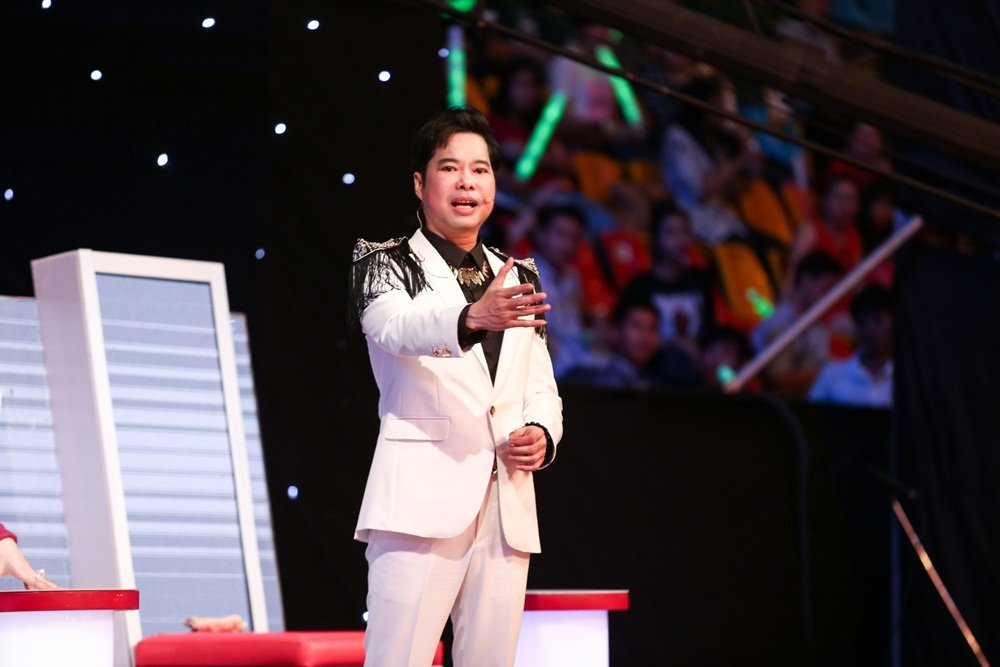 Truc tiep Than tuong bolero 2017 tap 13: Le Quyen ket hop voi Quang Linh gay sot hinh anh 2