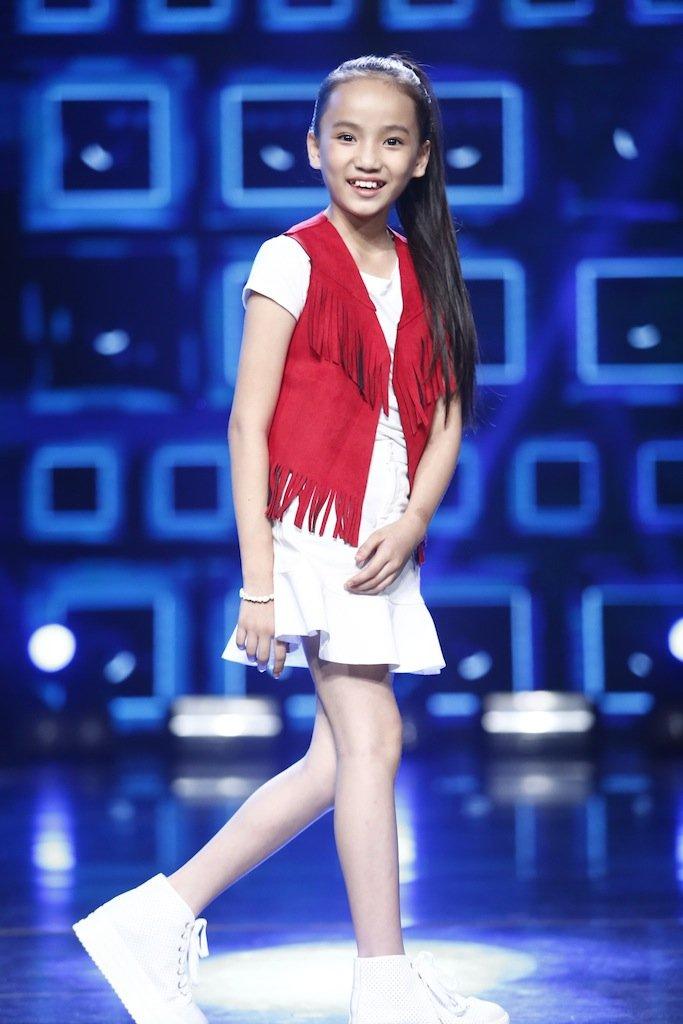 Truc tiep Vietnam Idol Kids 2017 tap 5: Bich Phuong bat ngo voi hoc tro Vu Cat Tuong hinh anh 2