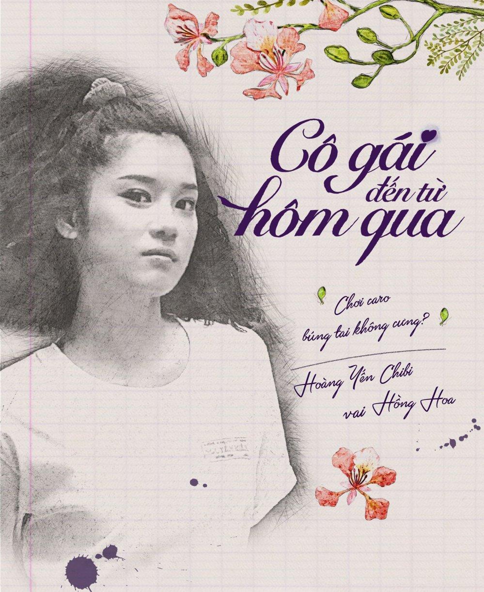 Hoang Yen Chibi ngan can Ngo Kien Huy quen ban gai hinh anh 3
