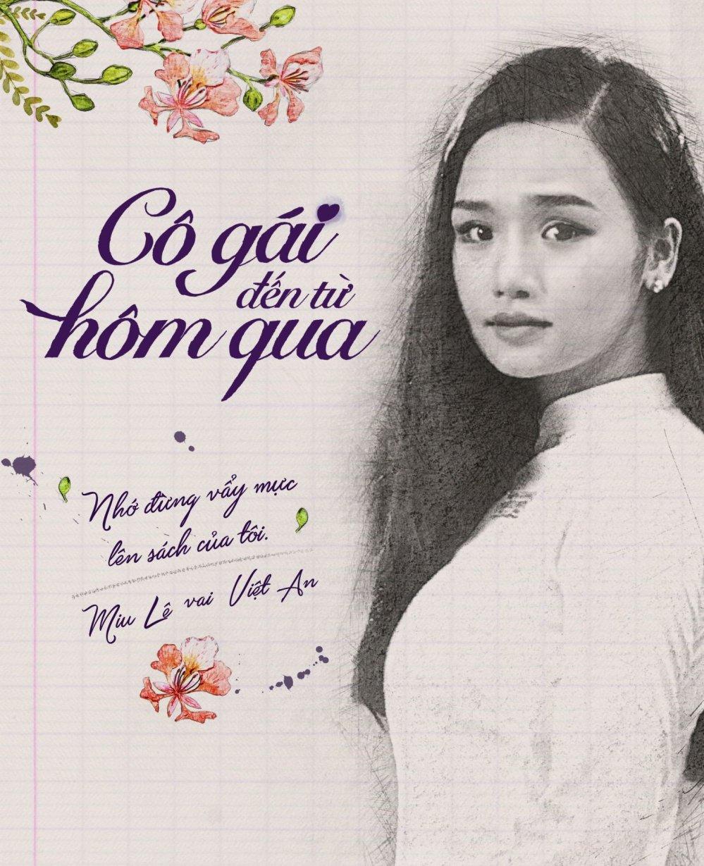 Hoang Yen Chibi ngan can Ngo Kien Huy quen ban gai hinh anh 1