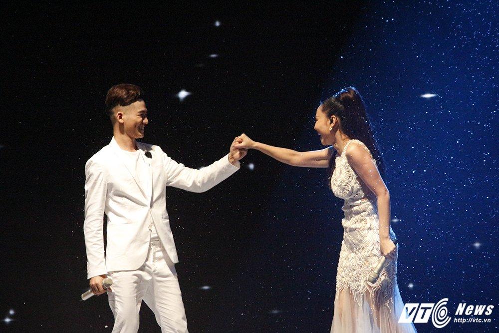 Chung ket Giong hat Viet 2017: Ali Hoang Duong doat ngoi quan quan hinh anh 14