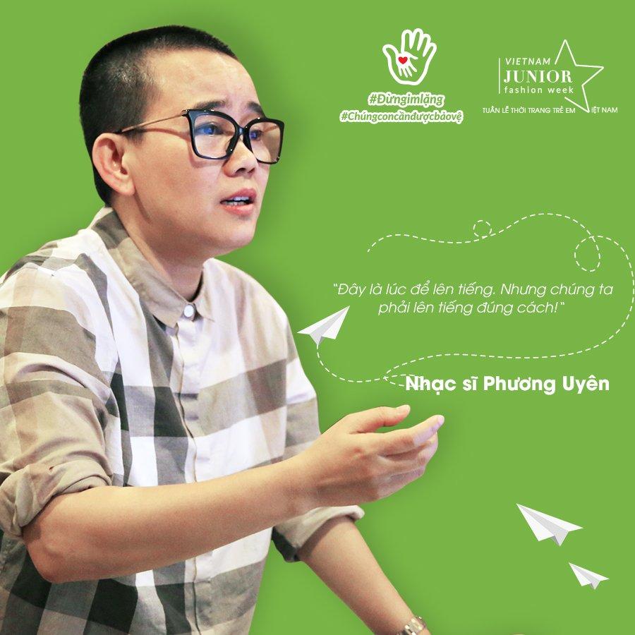 Sieu mau Xuan Lan: 'Toi nghi den con gai khi lam MV bao ve tre em' hinh anh 4