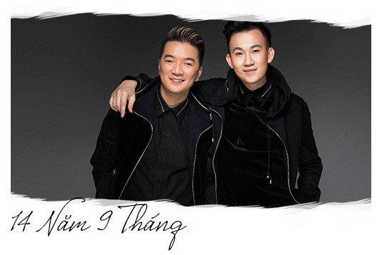 Duong Trieu Vu: 'Toi va Dam Vinh Hung khong lam dam cuoi' hinh anh 2
