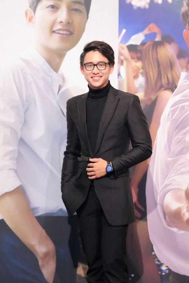 MC Quang Bao: Dan chan dai nhay phan cam cho con nit xem o Dam Sen that dang xau ho hinh anh 3
