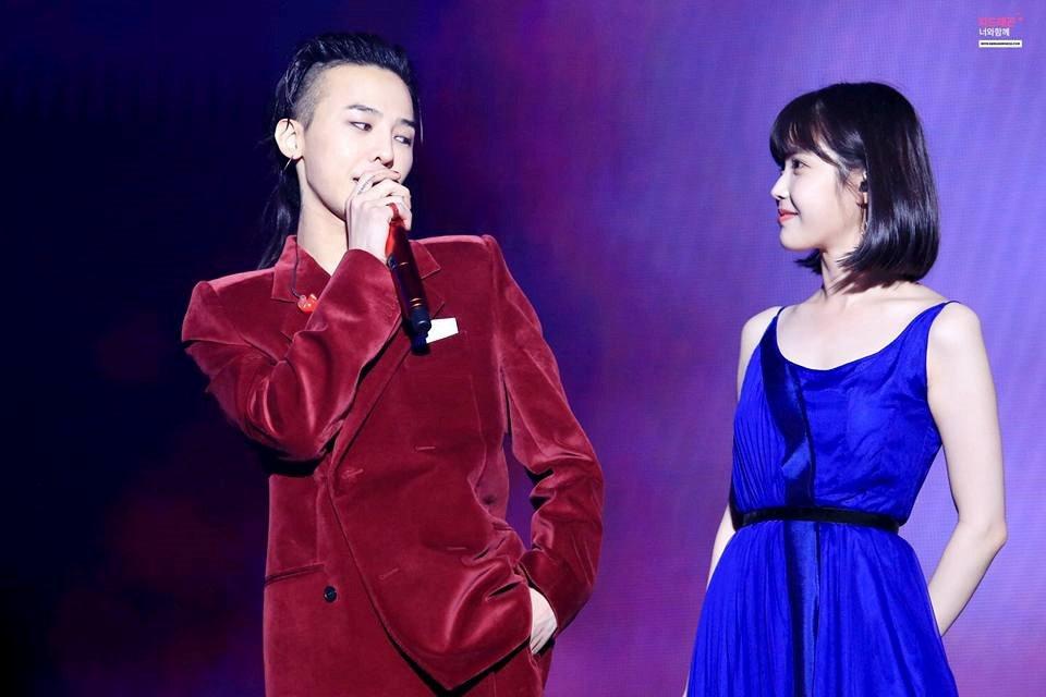 G-Dragon 'chay' het minh trong dem nhac giua lum xum cua T.O.P hinh anh 3