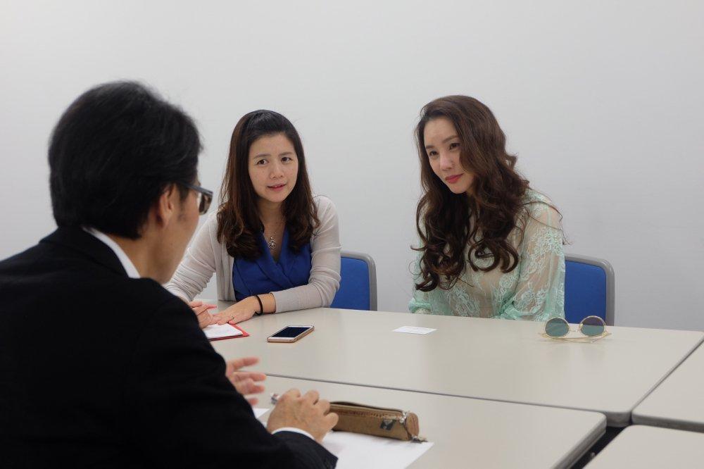 Ho Quynh Huong tra loi phong van to bao lon nhat Nhat Ban hinh anh 4
