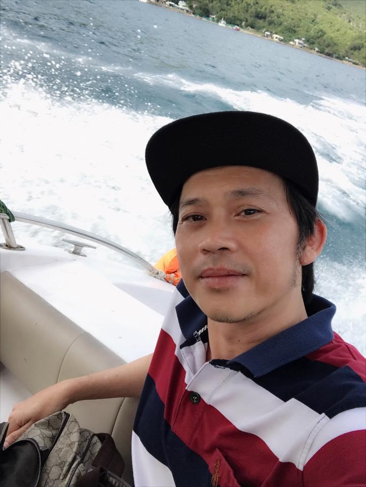Hoai Linh dien ao ba ba, bat ngo xuat hien tai Chung ket 'Than tuong Bolero 2017' hinh anh 4