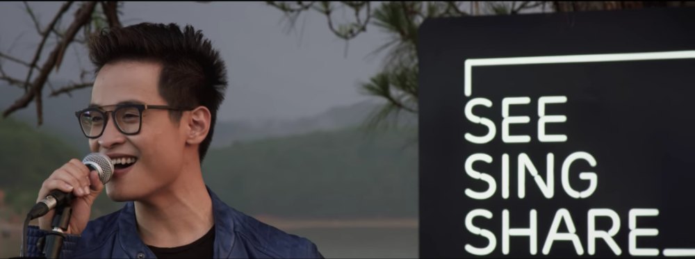 Video: Ngat ngay voi 'Nguoi tinh mua dong' phien ban Ha Anh Tuan hinh anh 2