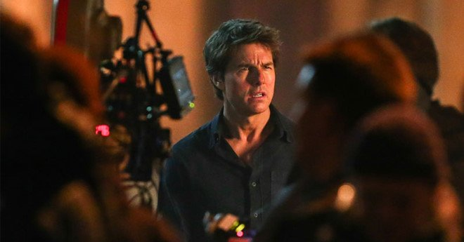 Tom Cruise bi do loi cho that bai cua 'The Mummy' hinh anh 3