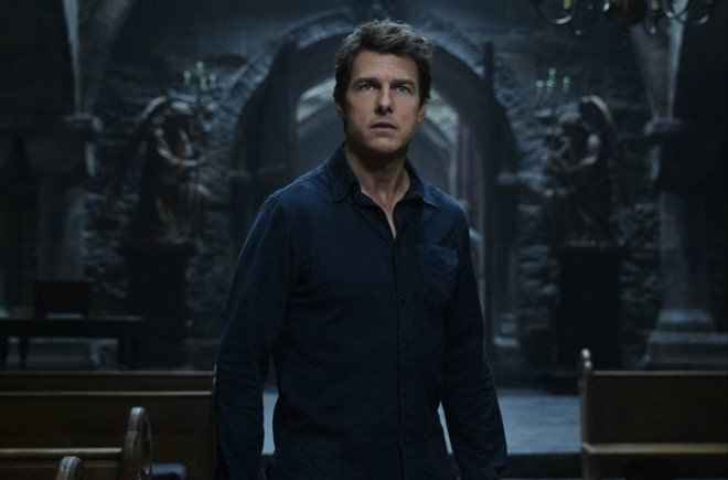 Tom Cruise bi do loi cho that bai cua 'The Mummy' hinh anh 1