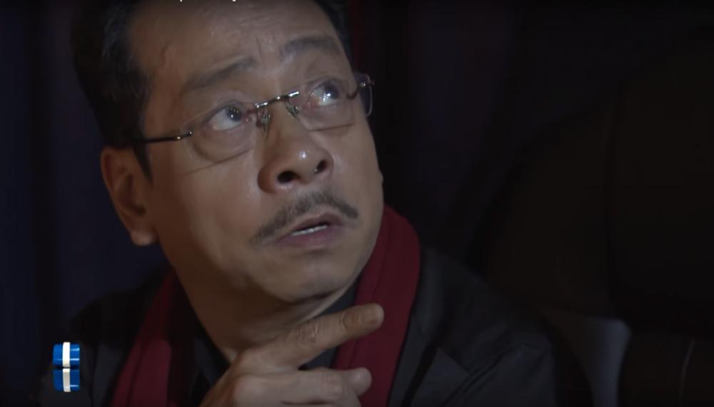 Video: Cuoi chay nuoc mat voi ban day du cua 'Nguoi phan xu xu song chung voi me chong' hinh anh 3
