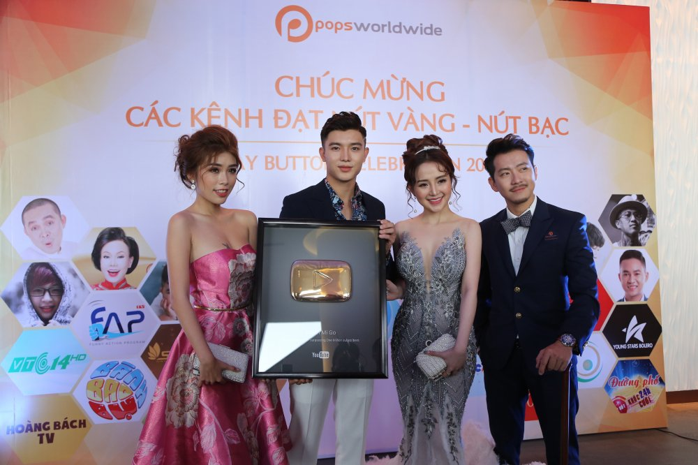 Ho Van Cuong chung chac nhan giai tu Youtube cho me nuoi Phi Nhung hinh anh 12