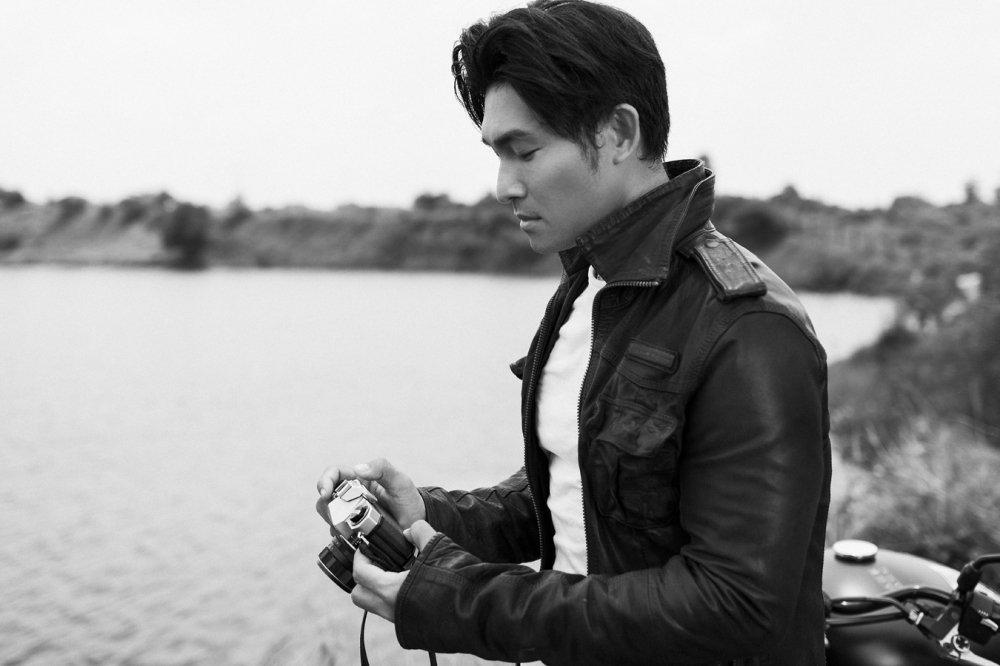 Nguyen Hong An khong ap luc khi hat hit Jimmii Nguyen hinh anh 4
