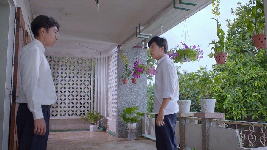 'Cua gai' that bai, Ngo Kien Huy do loi cho Jun Pham hinh anh 3